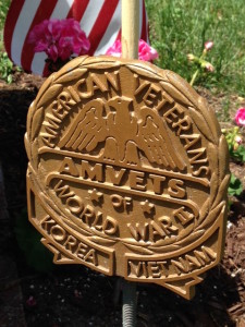 Memorial Day - Badge