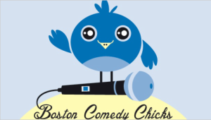 BOSTON COMEDY CHICKS