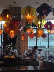 Lobby bar, Alexander Hotel